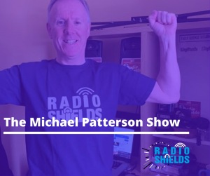 The Michael Patterson Radio Show