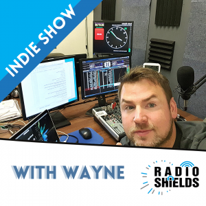 The Indie Show with Wayne Pyle