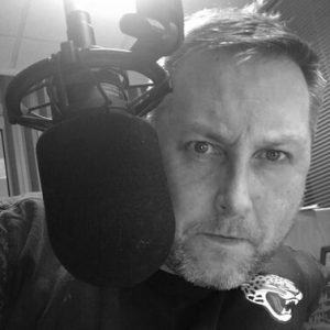 The Sunday Evening Show with Chris Storey