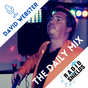 The Daily Mix with David Murphy