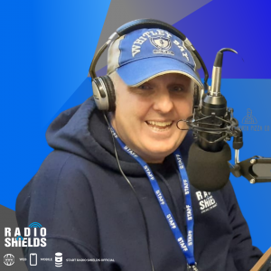 Saturday LIVE with Stu Campbell