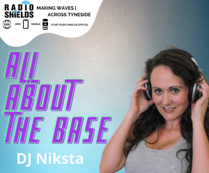 All About The Bass with DJ Niksta