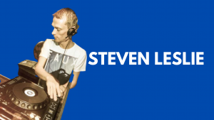 In the Mix with Steven Leslie